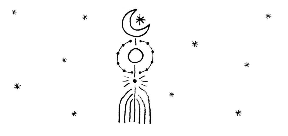 lune rituel