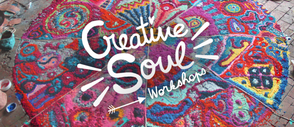 creative soul workshop