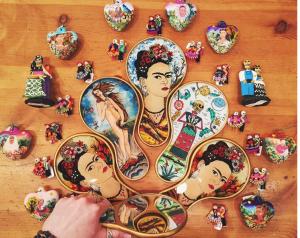 beads of paradise