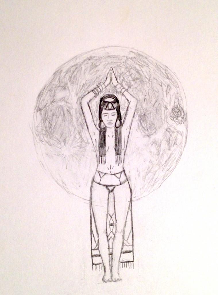 moon-power