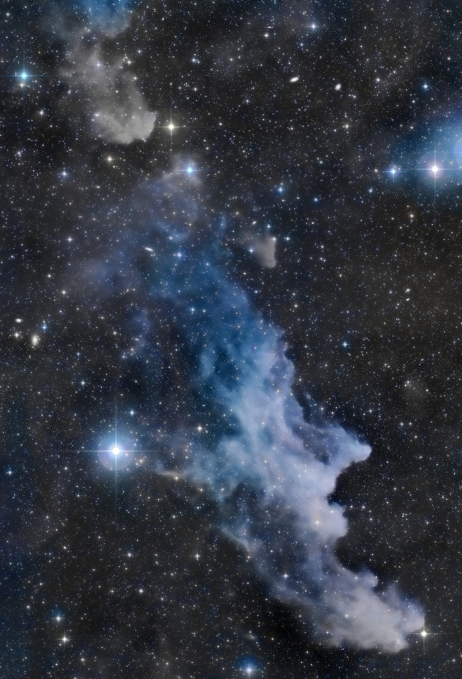 etoiles stars