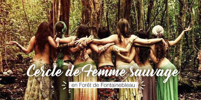 09/06/18 ♥︎ JOURNEE DE FEMME SAUVAGE ♥︎