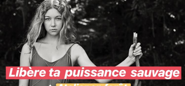 01/02/2020 LIBÈRE TA PUISSANCE SAUVAGE